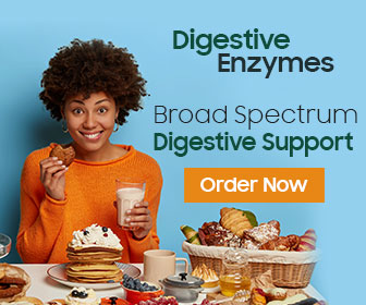 digestive enzymes supplements for healthy gut
